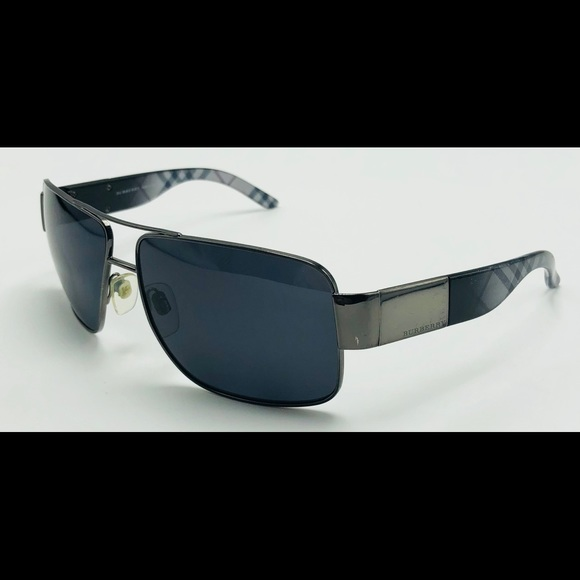 cf4c30f55766 Burberry Accessories | Aviator Pilot Unisex Sunglasses 3040 | Poshmark